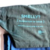 Smelly?
