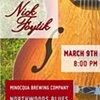 Minocqua Brewing Company Poster