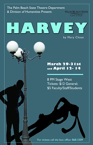 PBSC Theatre Poster