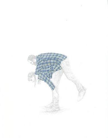 Plaid Shirt #5