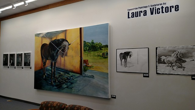 Exhibit at TwoWall Gallery