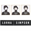 Lorna Simpson, Untitled Series 54