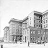 Wesley Hospital and Northwestern Medical School, 25th & Dearborn St., Chicago, Ill.