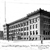 Wendell Phillips High School, 39th St. and Forest Av. Chicago, Ill.