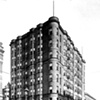 Hotel Warner, 33rd St. and Cottage Grove Av. Chicago, Ill.