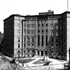Michael Reese Hospital Chicago, Ill.