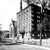 Hotel Metropole, cor. Michigan Boul. & 23rd St., Chicago, Ill.