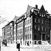 Mercy Hospital, 26th St. & Calumet Av., Chicago, Ill.