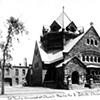 St. Paul's Universalist Church, Prairie Av. & 30th St., Chicago, Ill.