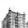 """The Angelus"" Apartments, 35th St. & Wabash Av., Chicago, Ill."