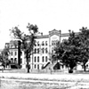 Chicago Baptist Hospital, Rhodes Av. & 34th St., Chicago, Ill.
