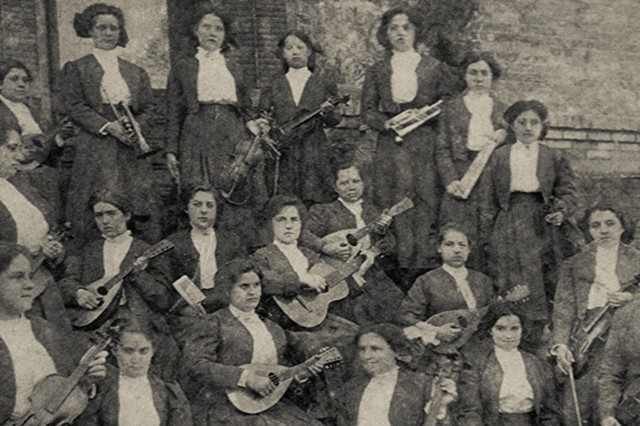 Saint Ursuline Girls Orchestra