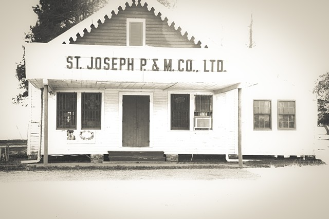 Old St Joseph P&M Store