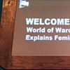 World of Warcraft Explains Feminism