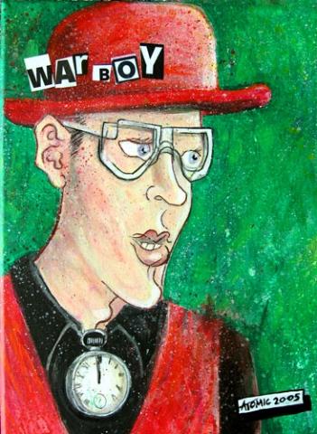 Warboy