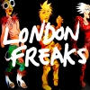 SERIES: LONDON FREAKS
