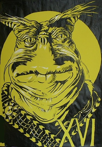 Rygel Poster