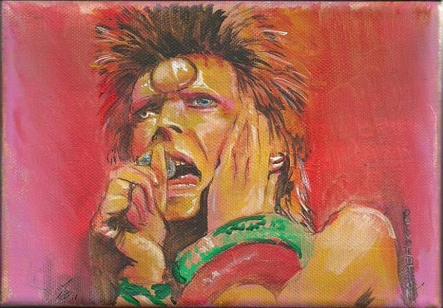 Bowie Revolution