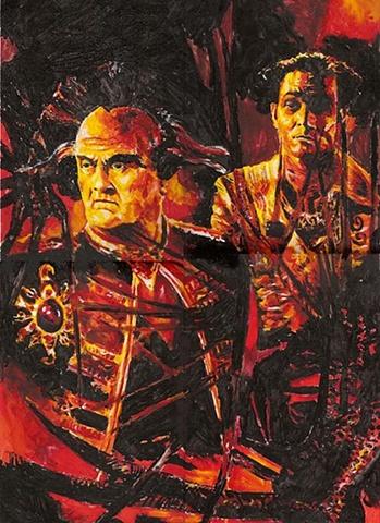 Fall Of Centauri Prime