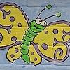 Mural detail 1