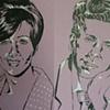 Rita and Tony