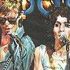 Bowie + Bolan
