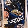 Spaceballs Funko Pop