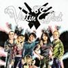 'Victim Effect' Album Cover