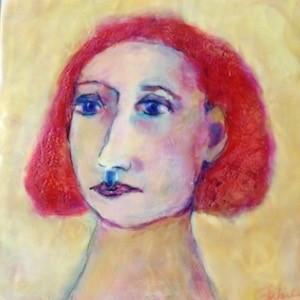 Red Head V