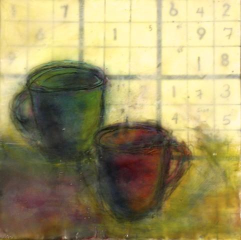 Morning Coffee, Sudoko