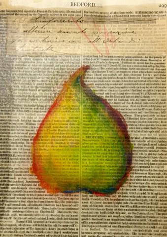 Pear II
