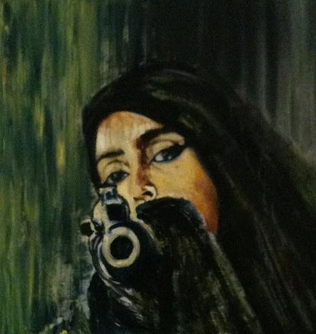 A tribute to Shirin Neshat