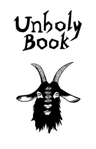 Unholy Book