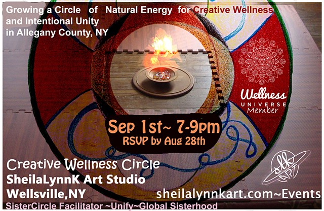Unify, Global Sisterhood, Wellness, Sister Circle, Feminine Face of Spirituality, Goddess Circles