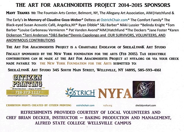 patreon, art sponsors, pain management, art for arachnoiditis, arachnoiditis, art therapy, SaveNEA