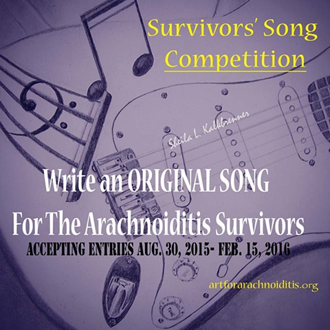 arachnoiditis survivor song search