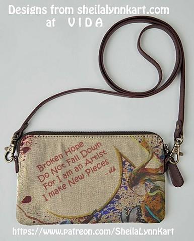 Statement Bag - art form by VIDA VIDA aeyQ0
