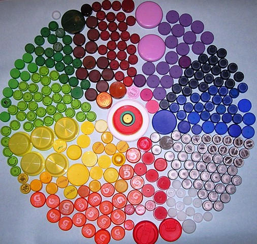 More Bottle Caps