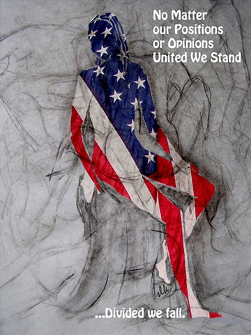 united, america, stand up, DWF,