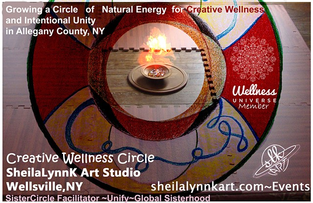 Creative Wellness Circle