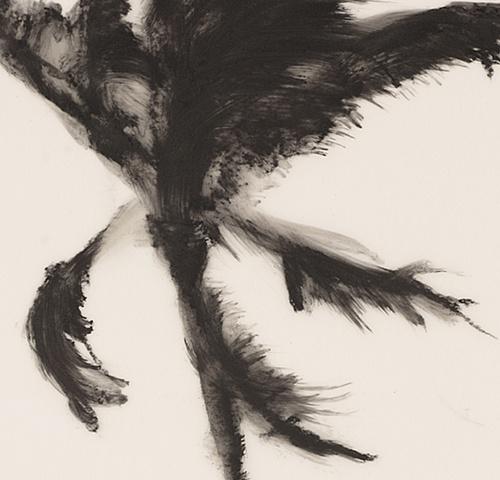 Storm Palm No.8 Detail