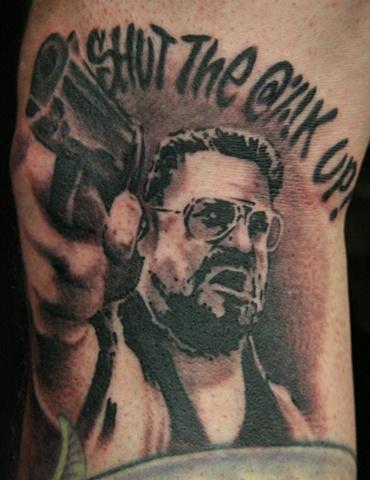 portrait tattoo lake charles louisiana