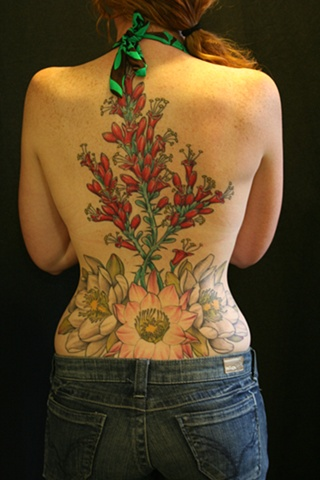 custom tattoo lake charles louisiana