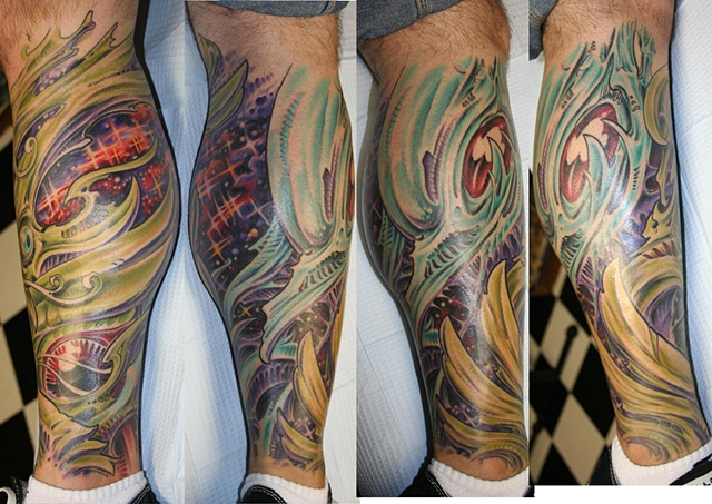 biomech bio tattoo lake charles louisiana