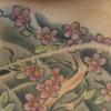 chestflowers