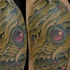 Symbiote Biomech Coverup
