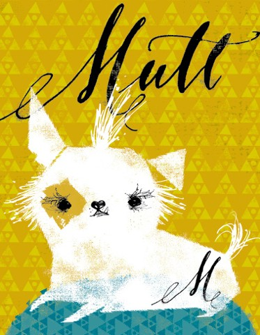 M is for Mutt