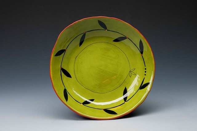 "Large Bowl (11"" diameter)"