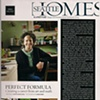 Article in Seattle Homes & Lifestyles