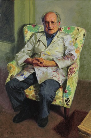 Mel Leipzig